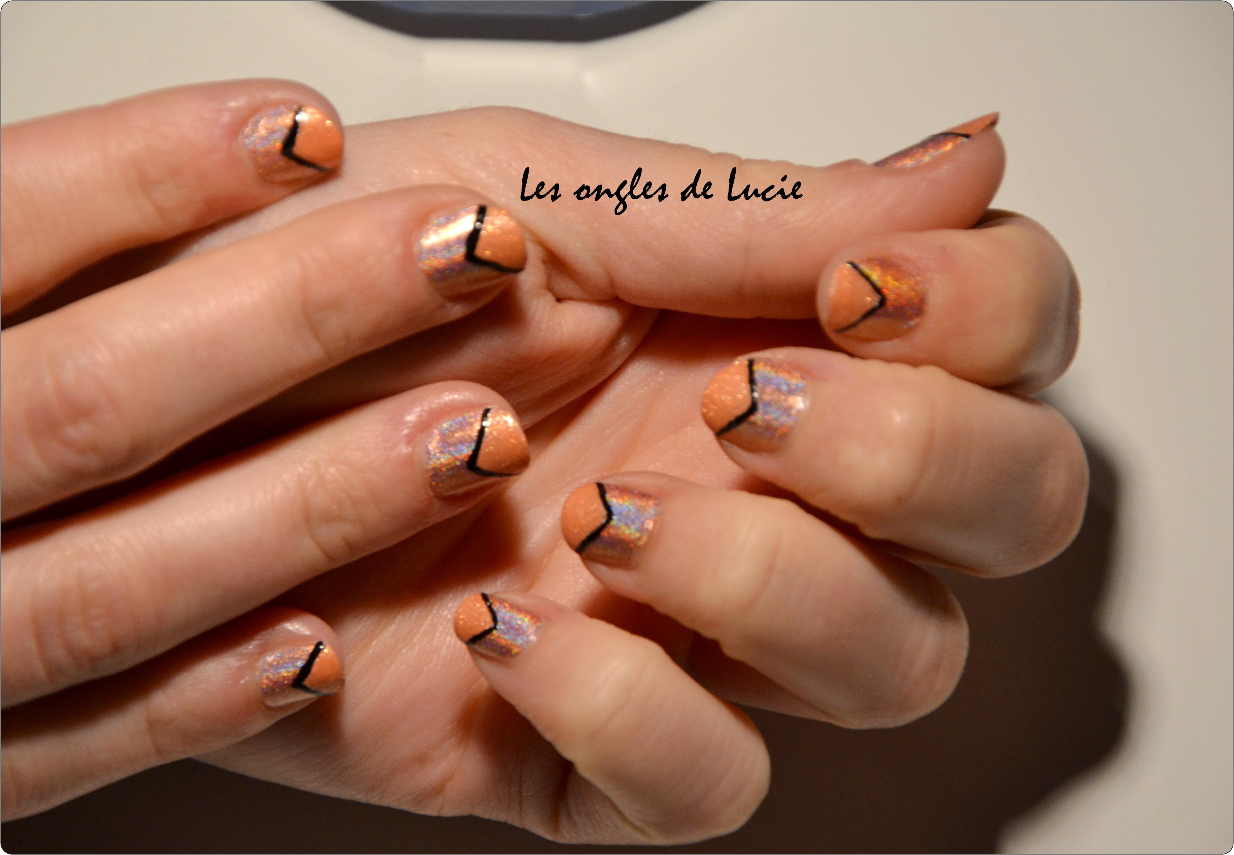 Nail Art Les Ongles De Lucie Page 24