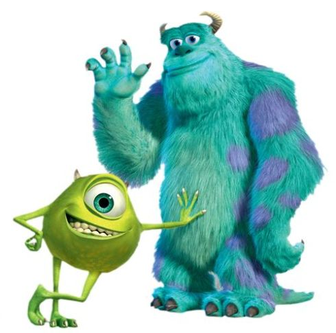 sully-mike