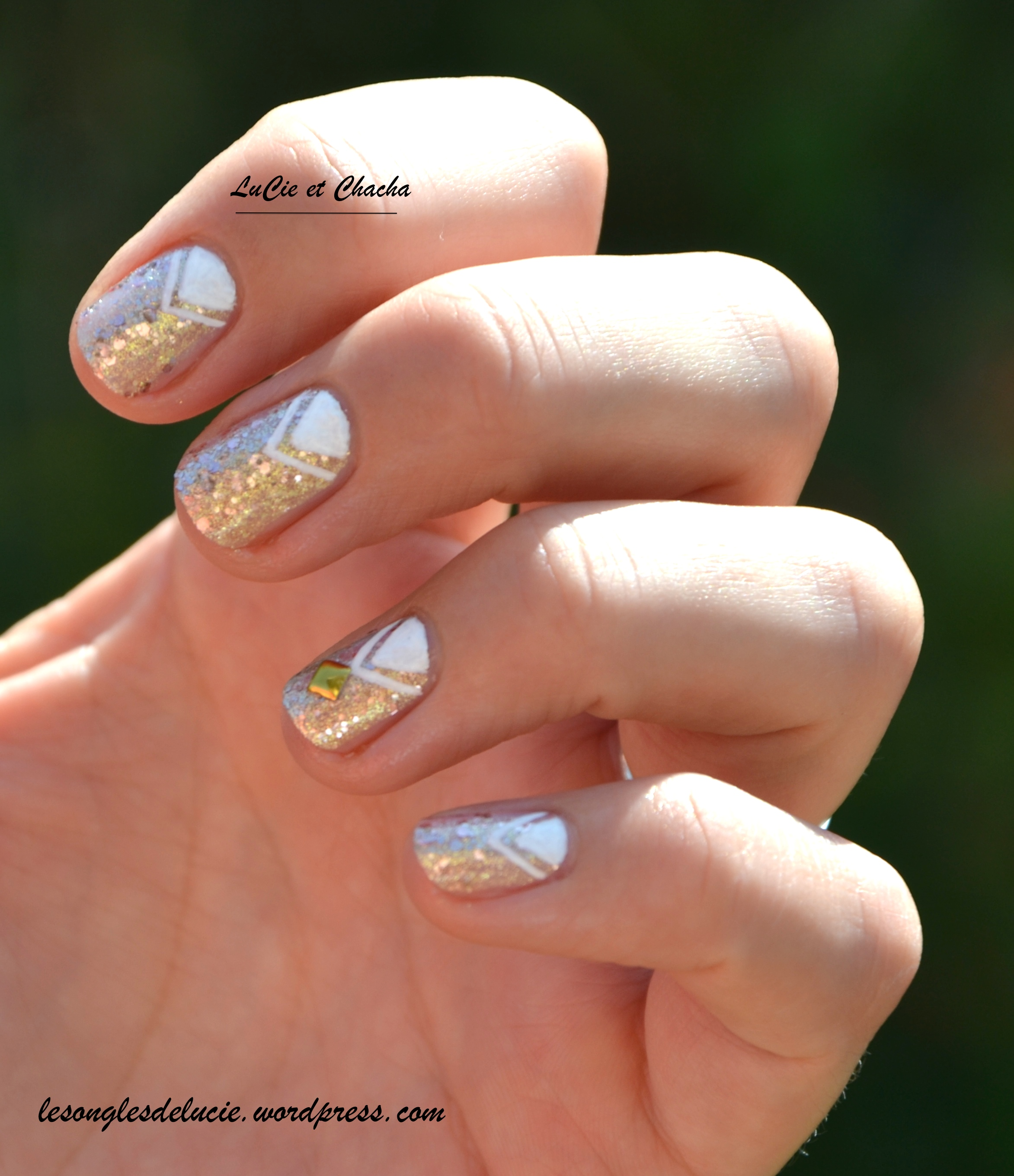 Nail Art Billerica Ma: Les Ongles De Lucie